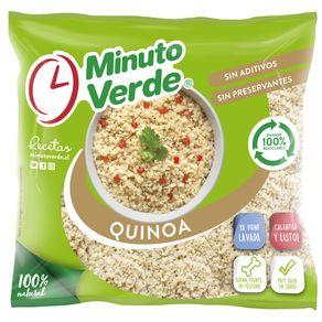 Quinoa-Minuto-Verde