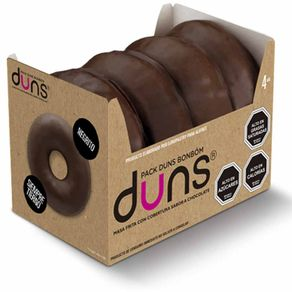 DUNS-CHOCOLATE