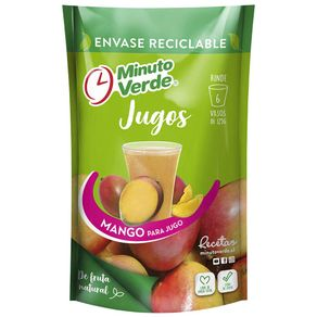 jugo-mango